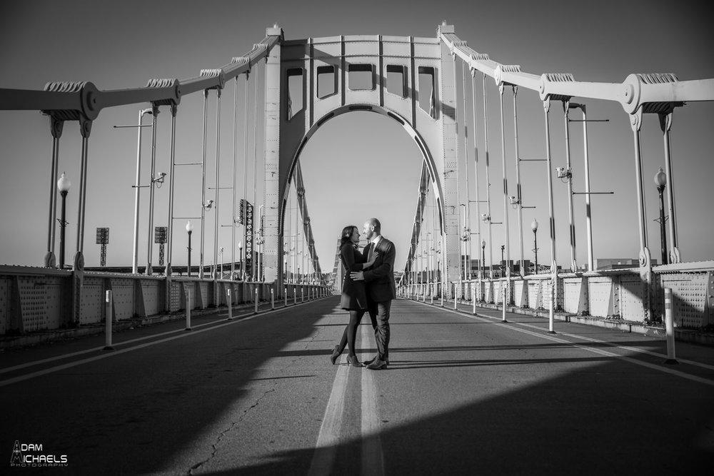 Hot Metal Bridge Enagement Pictures-15.jpg