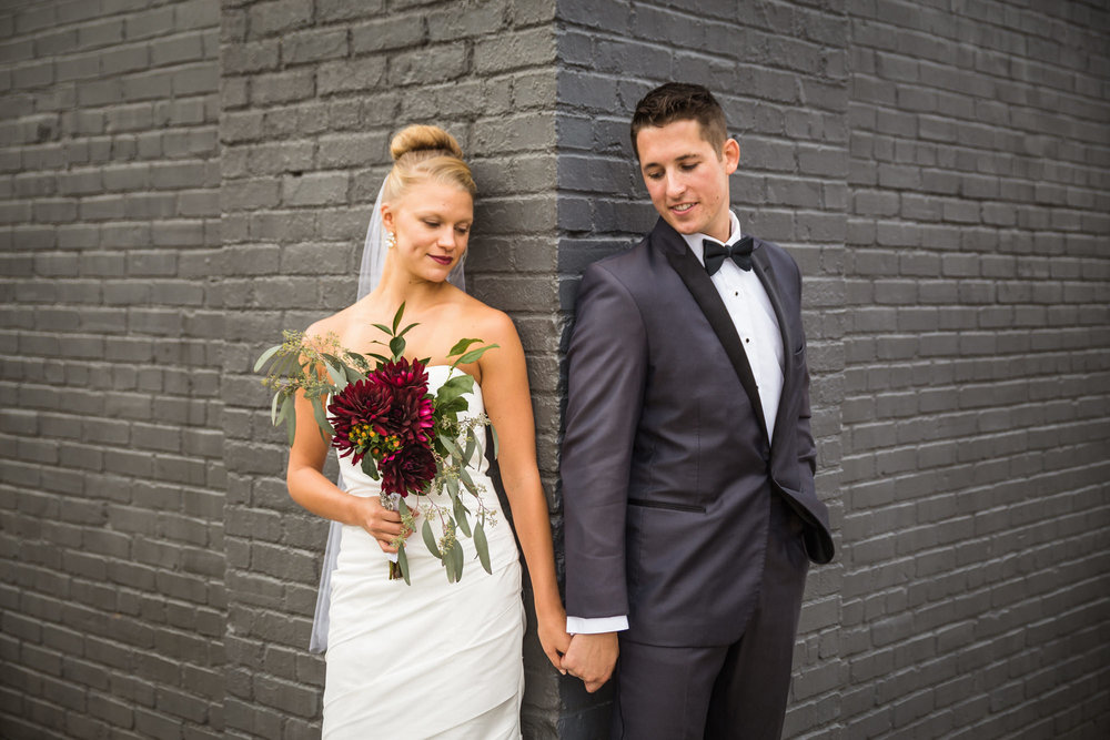 Clear Story Studio Wedding Pictures