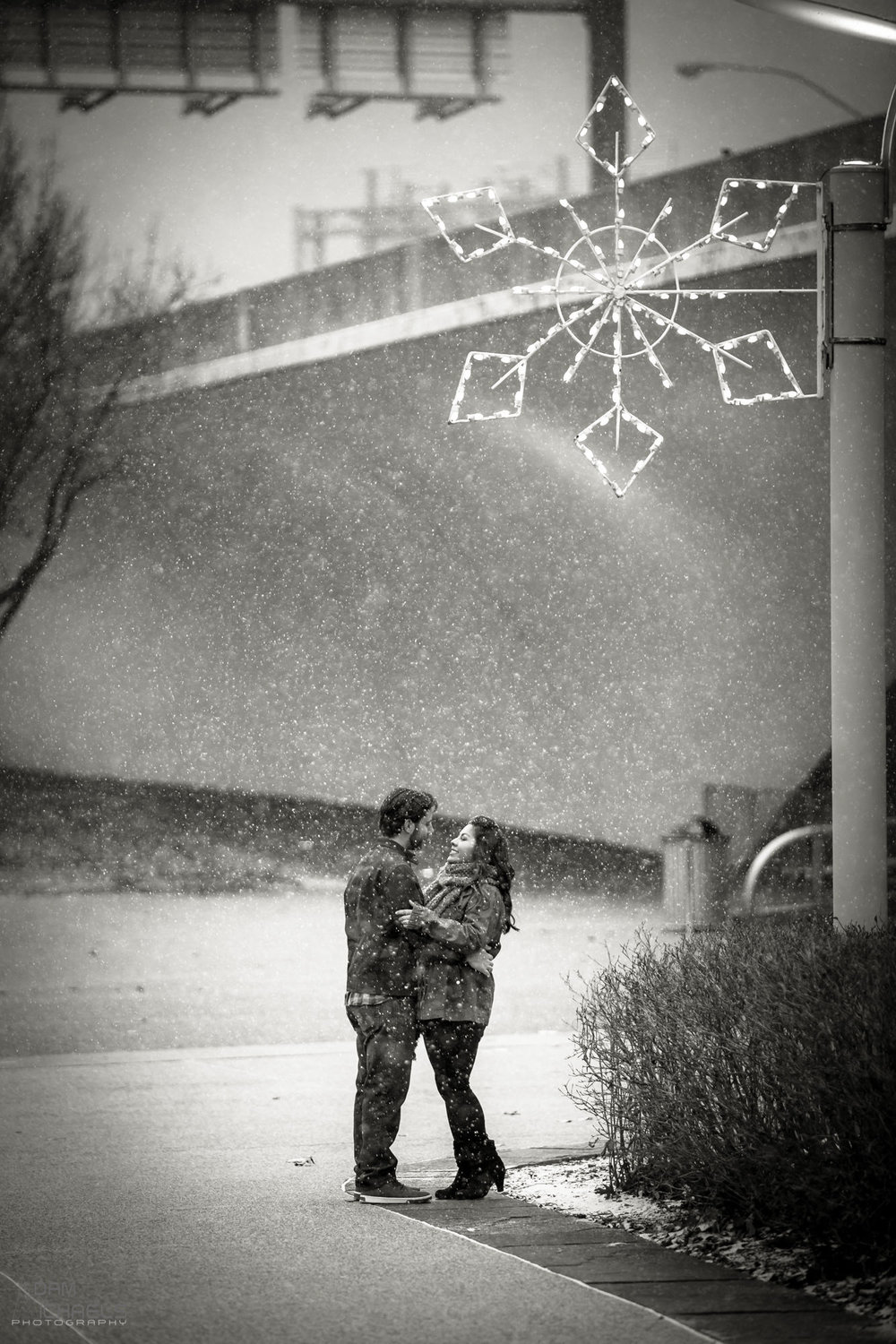 Winter Snow Pittsburgh Engagement-23.jpg