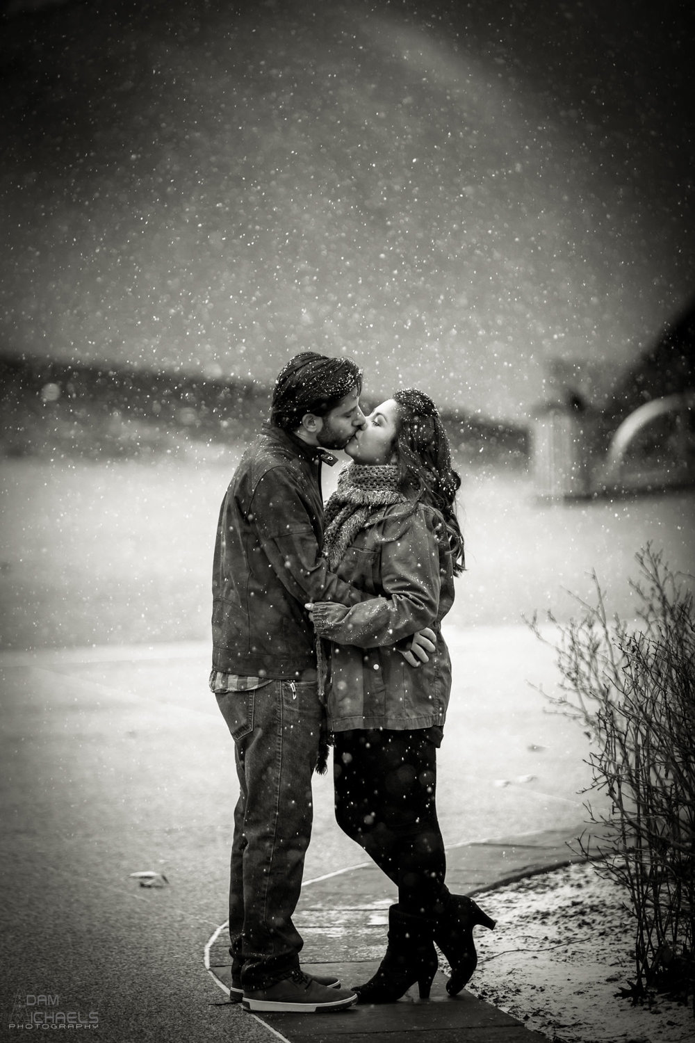 Winter Snow Pittsburgh Engagement-24.jpg