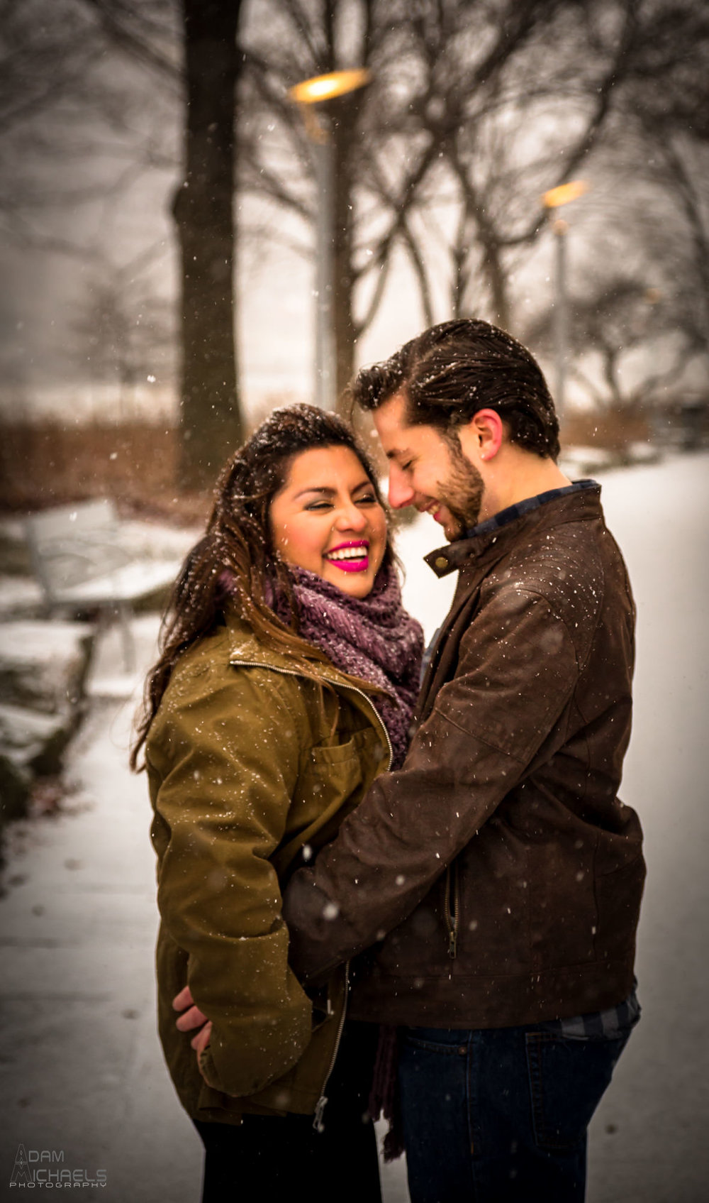 Winter Snow Pittsburgh Engagement-27.jpg