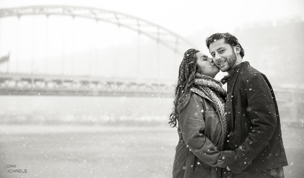 Winter Snow Pittsburgh Engagement-32.jpg