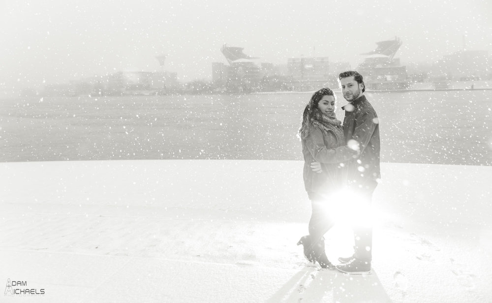 Winter Snow Pittsburgh Engagement-40.jpg