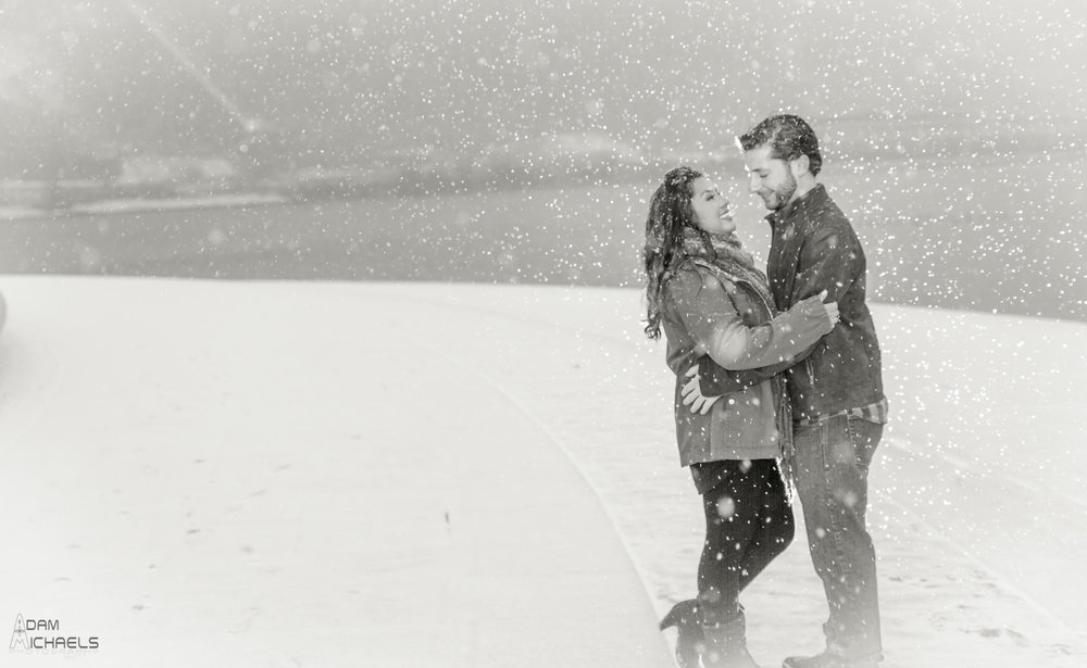 Winter Snow Pittsburgh Engagement-41.jpg