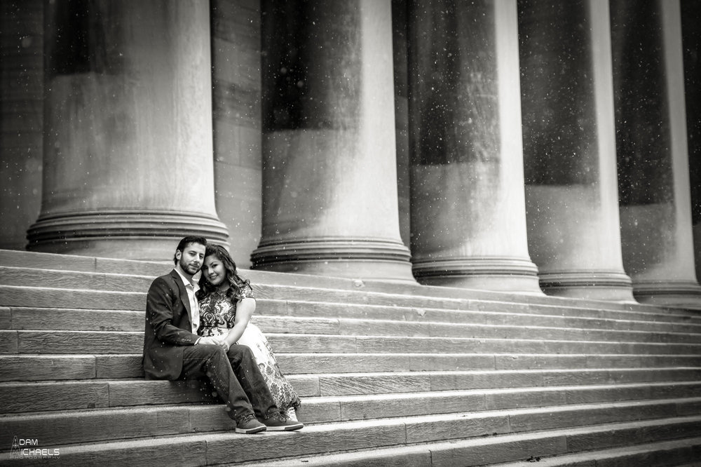 Winter Snow Pittsburgh Engagement-4.jpg