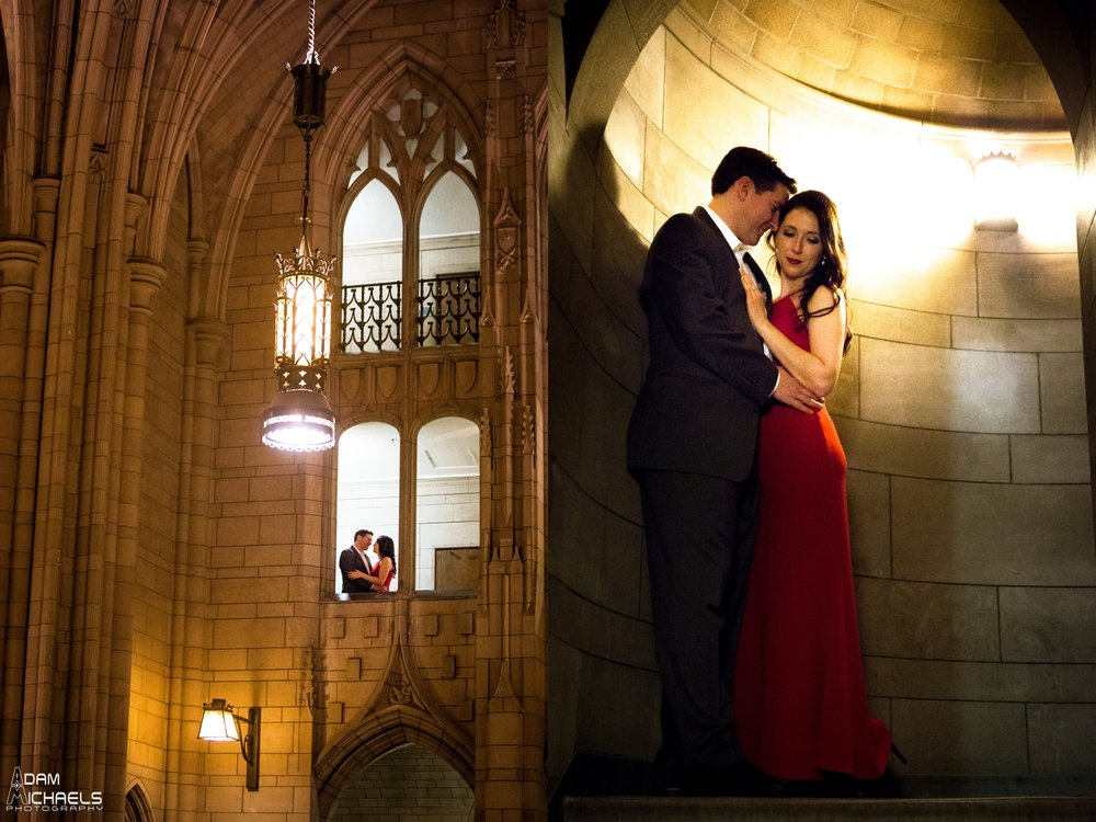 Pitt Cathedral of Learning Engagement Pictures_0900.jpg