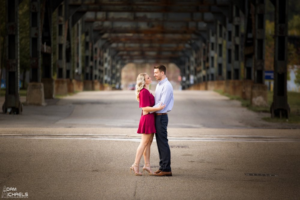 Strip District 33rd Street Bridge Engagement Pictures_0939.jpg