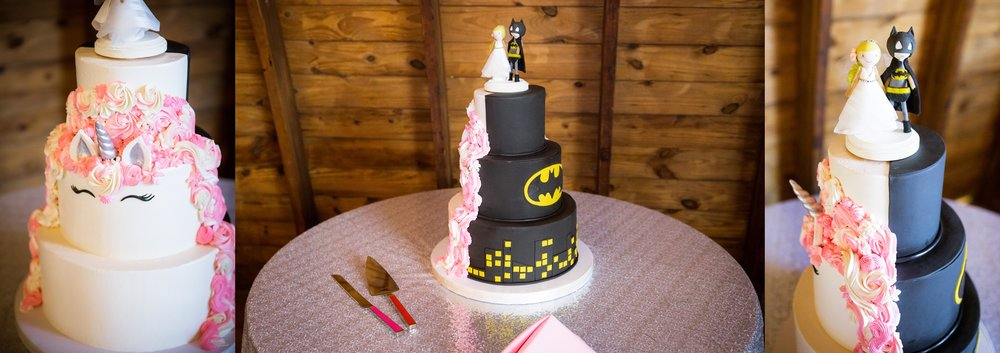 Unicorn Pink Batman Wedding Cake_1524.jpg