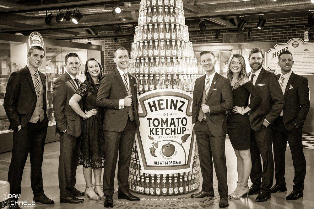 Heinz History Center Wedding Pittsburgh_0287.jpg