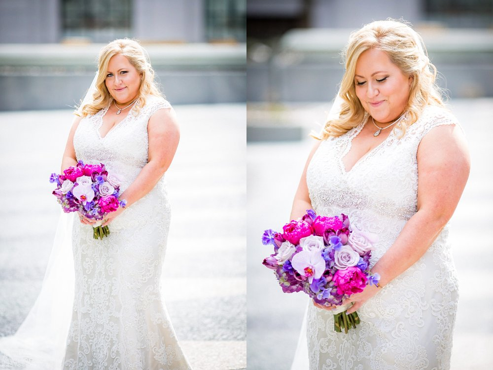 Mellon Square Pittsburgh Bride Wedding Portraits2113.jpg