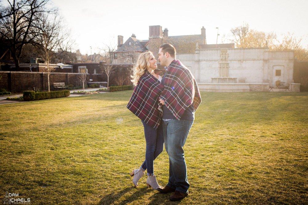Mellon Park Engagement Save the Date Photos-9.jpg