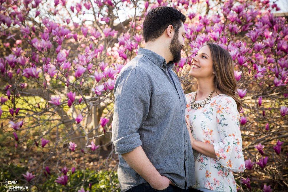 Mellon Park Engagement Spring Engagement-1.jpg