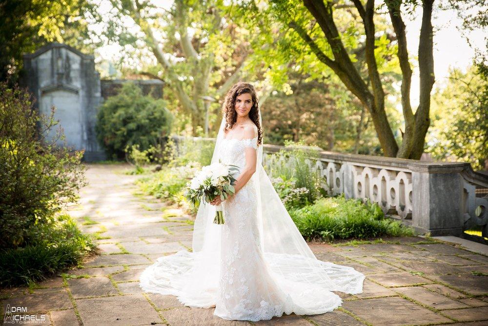 Mellon Park Walled Garden Spring Wedding-61.jpg