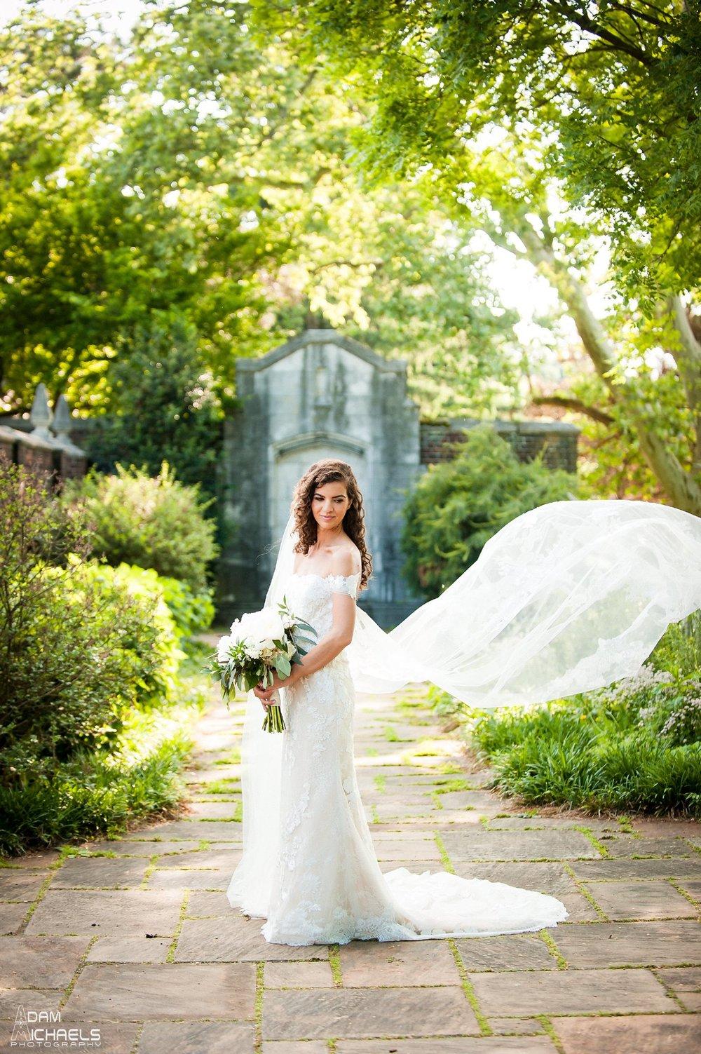 Mellon Park Walled Garden Spring Wedding-65.jpg