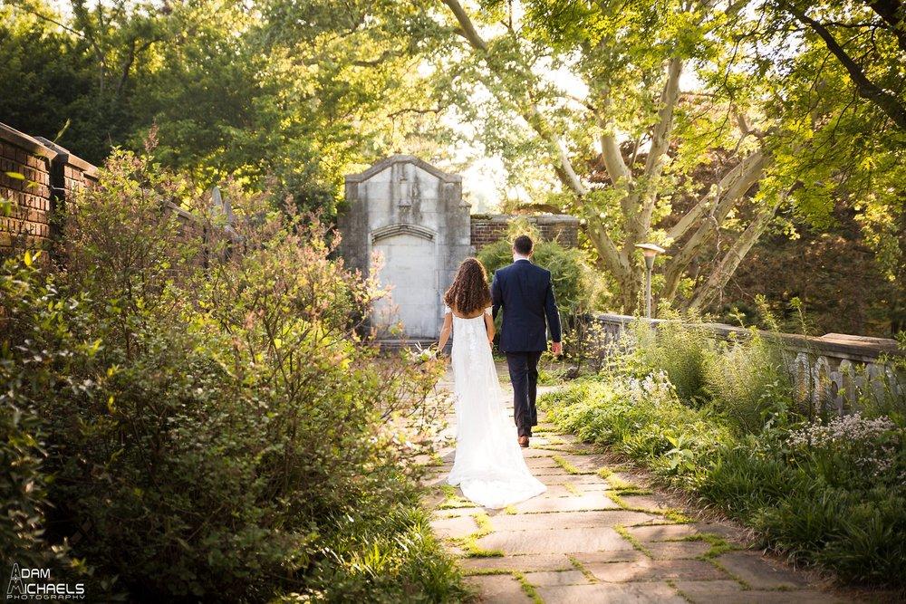 Mellon Park Walled Garden Spring Wedding-110.jpg