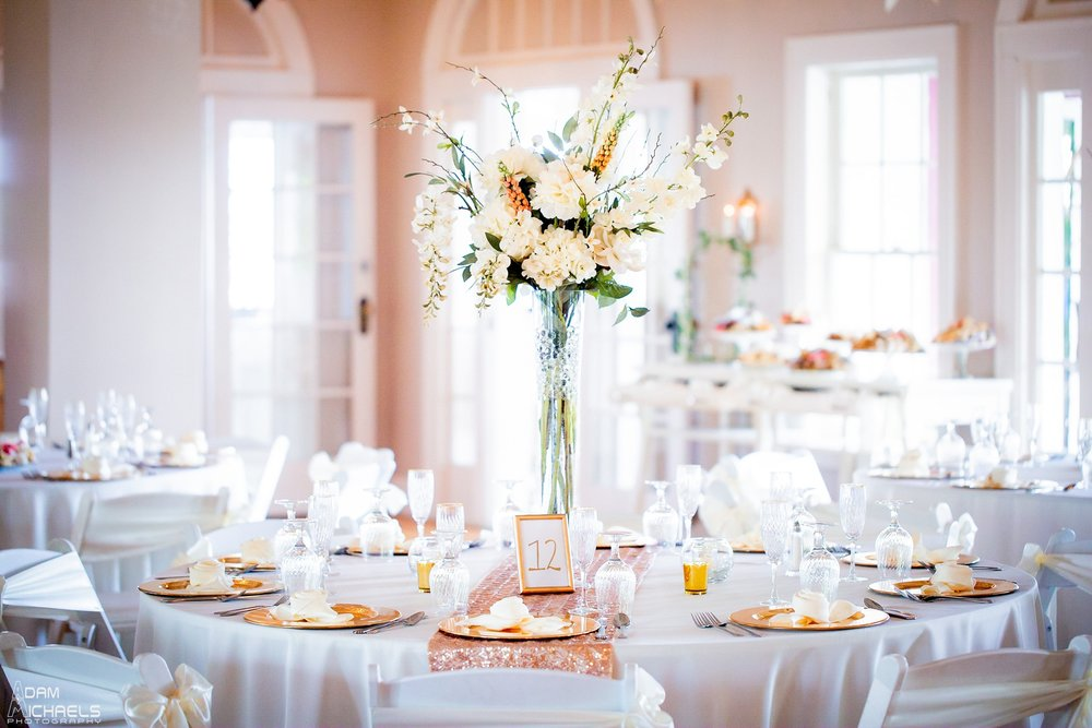Conneaut Lake Hotel Wedding Reception Setup_2388.jpg