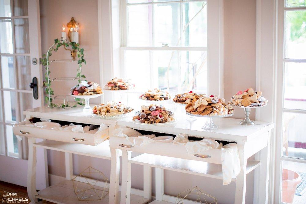 Conneaut Lake Hotel Wedding Reception Setup_2392.jpg