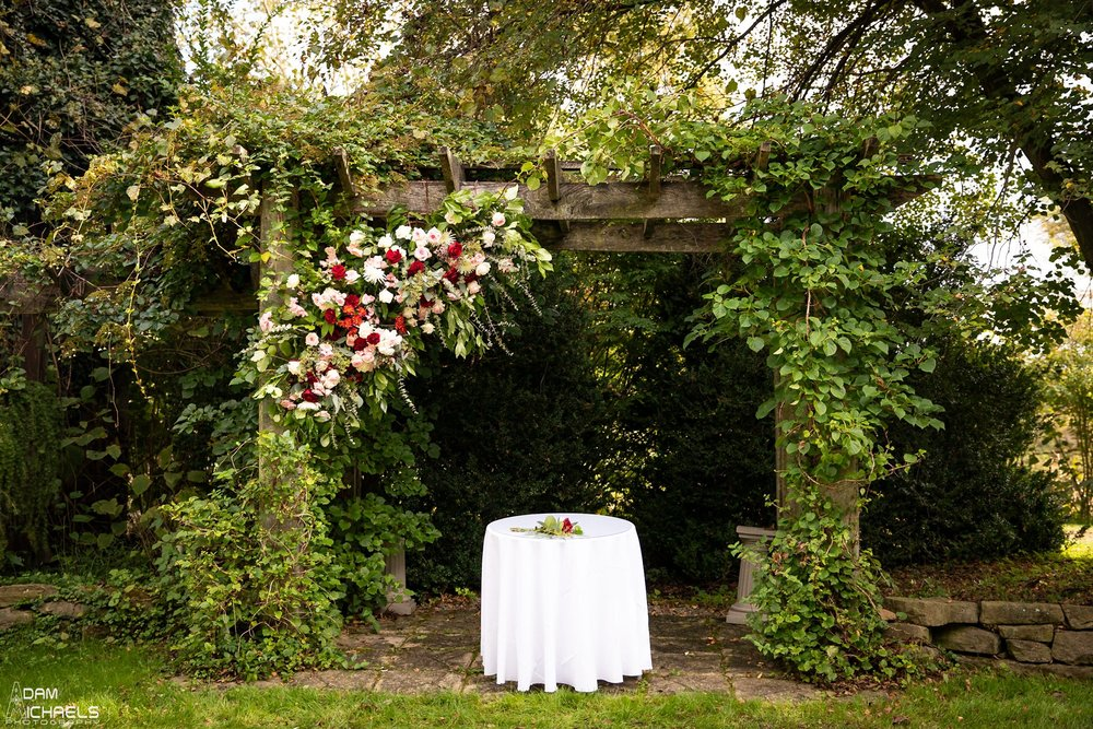 Springwood Conference Center Wedding Ceremony Pictures_2610.jpg