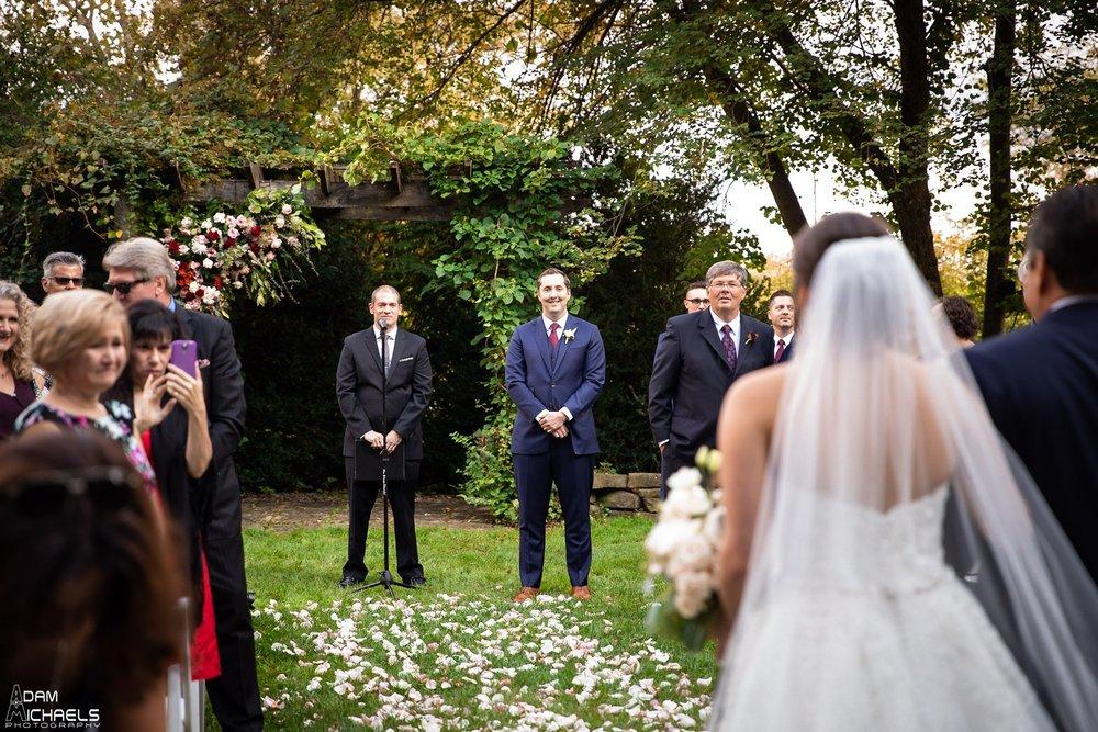 Springwood Conference Center Wedding Ceremony Pictures_2616.jpg