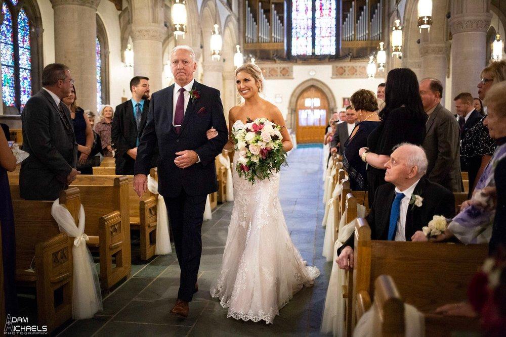 St. Bernand Church Wedding Pictures_0.jpg