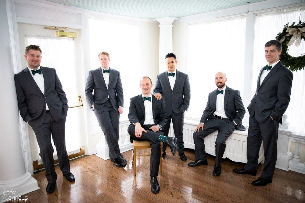 Pittsburgh Golf Club Wedding Groom Pictures_2819.jpg