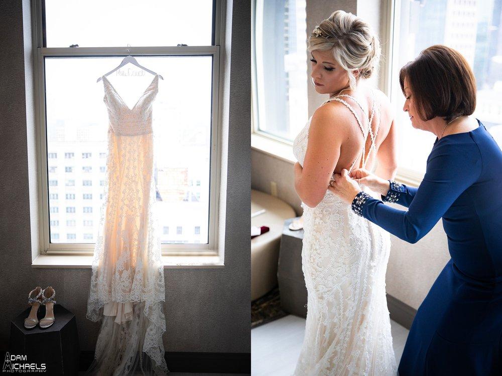 Pittsburgh Renaissance Hotel Wedding Bride Getting Ready_2876.jpg