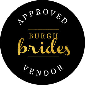 Burgh Bride Featured Photographer