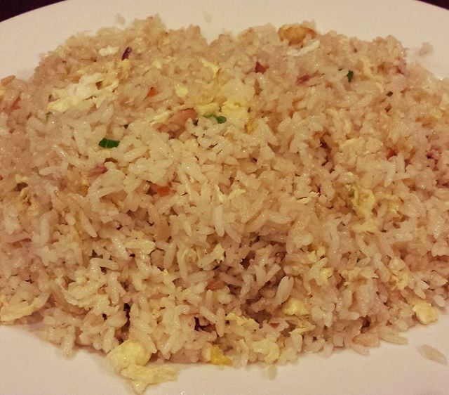 Specialty Item - Smoked Fish Fried Rice (limited availability)