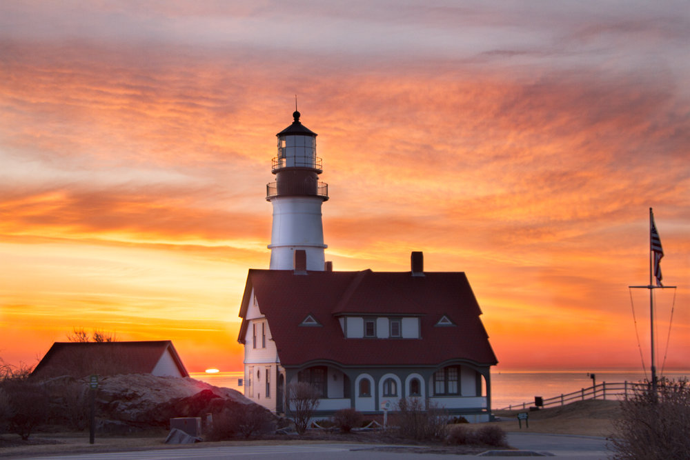 sunrise-portland-headlight.jpg