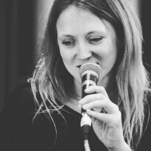 Hollie McNish Gigs and Workshops