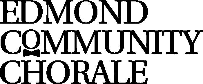 Edmond Community Chorale