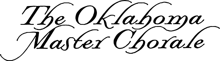 Oklahoma Master Chorale