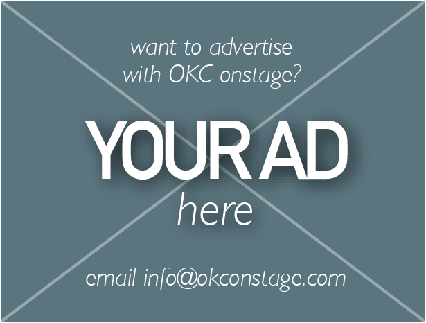 Advertise with OKC onstage
