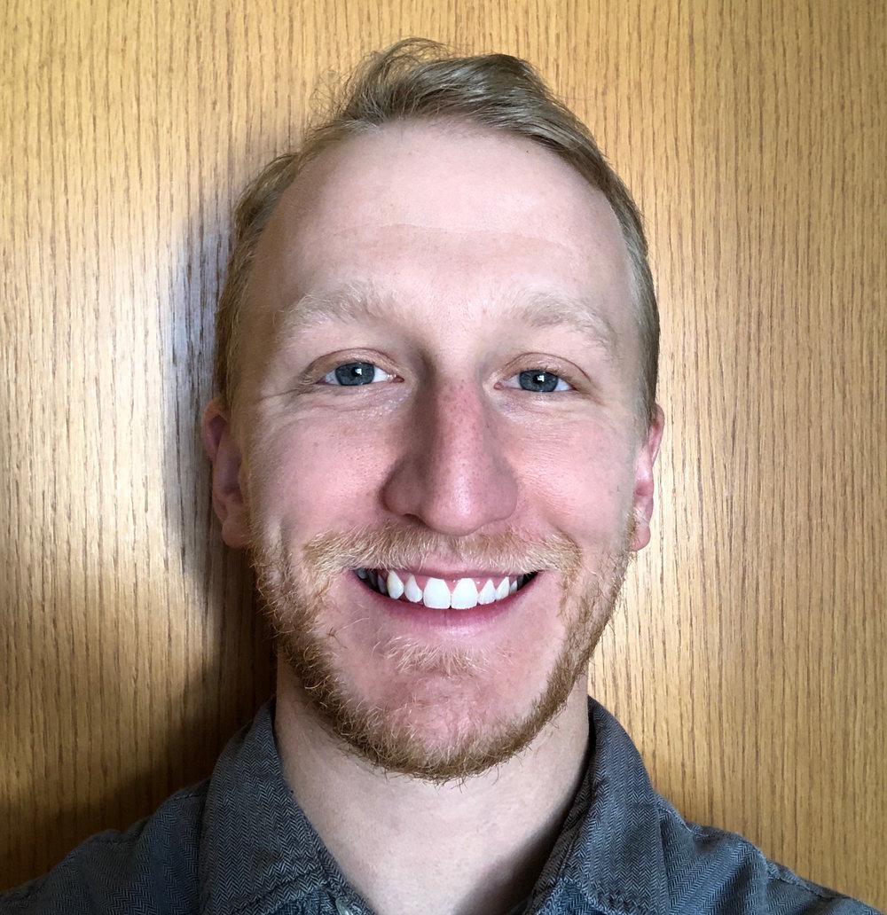 Dr. Erik Anderson MD