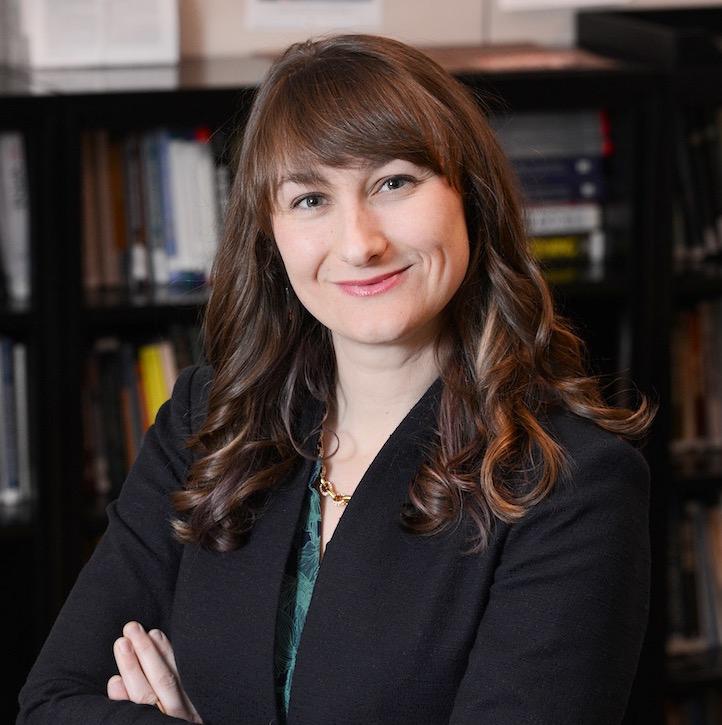 Dr. Margaret Greenwood-Ericksen MD