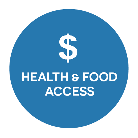 Health & Food Access