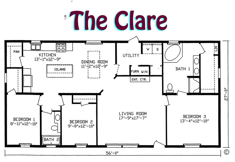 The Clare floor plan.jpg