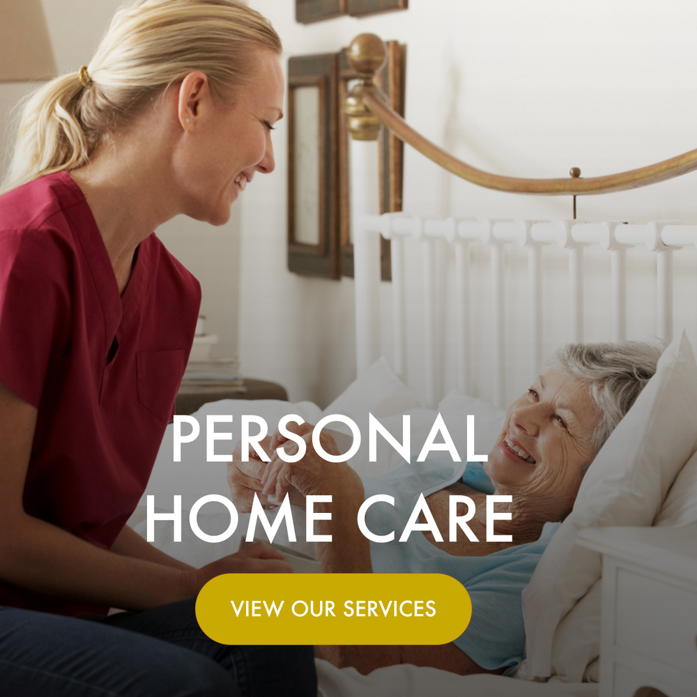 Assisted Living at Home