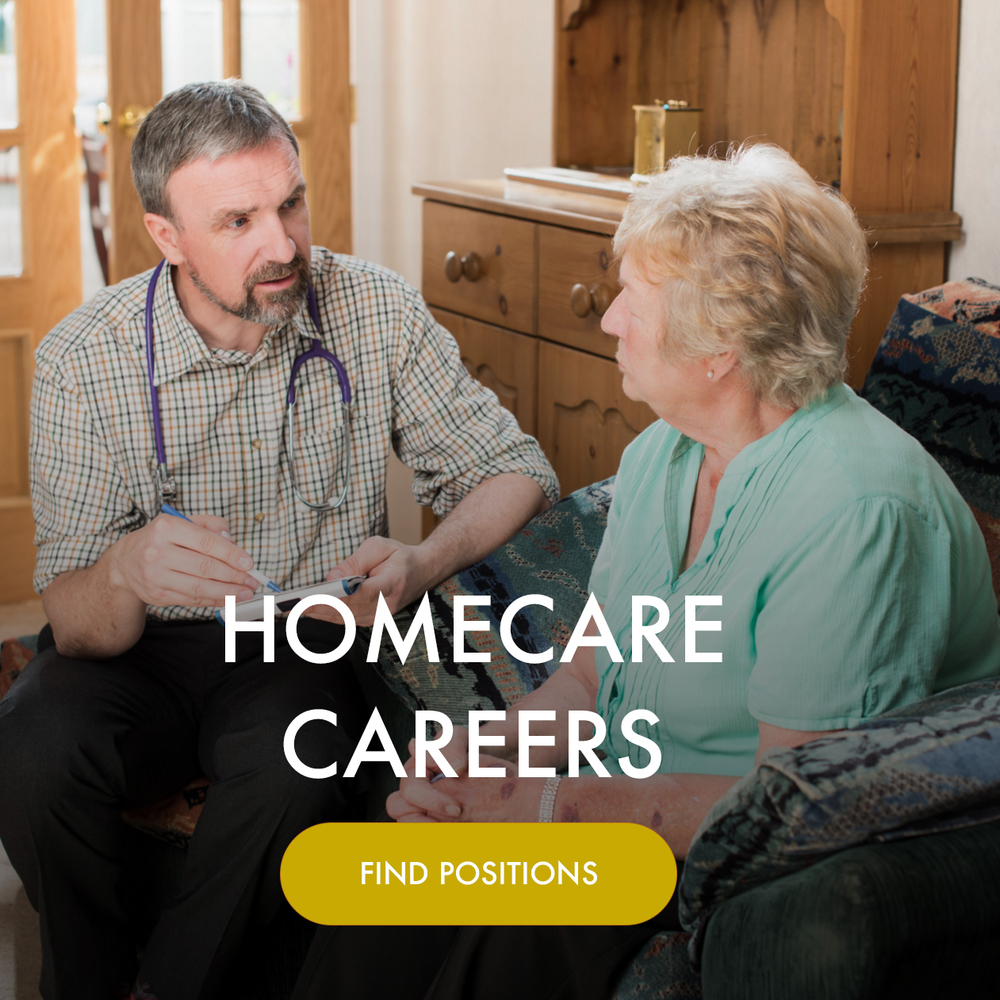 Career in home care