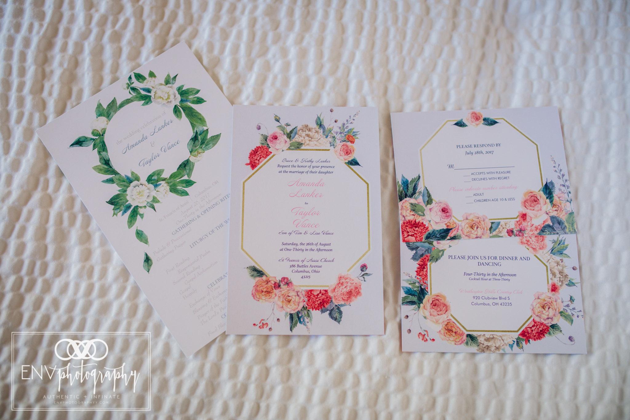 Mount Vernon, Ohio / Columbus, Ohio Wedding Photographer ...