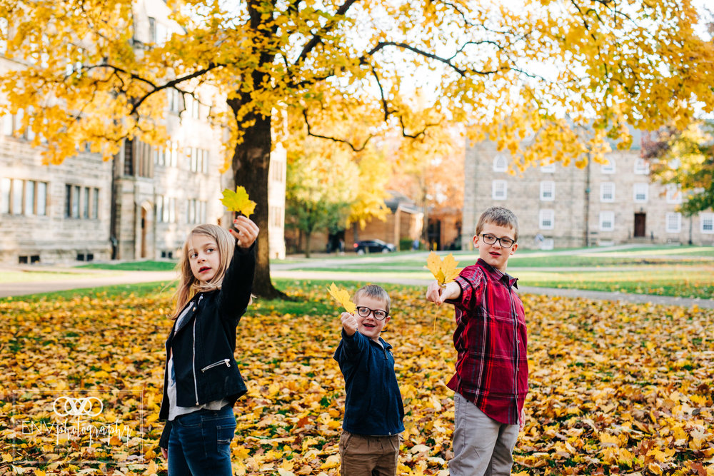 kenyon college columbus ohio fall family photography (9).jpg