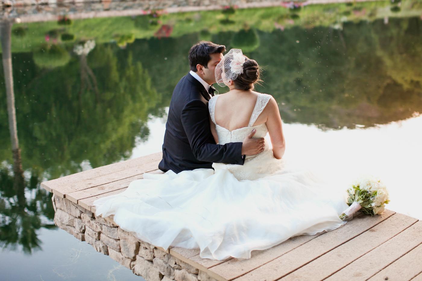 LOS WILLOWS WEDDING — Lovisa Photo