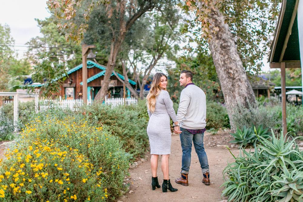 Los Rios District- San Juan Capistrano, Ca- Engagement Session- Long Beach Wedding Photographer- Lovisa Photo