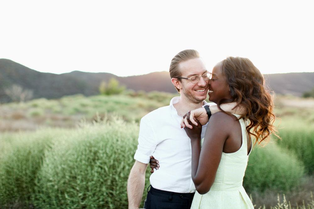 Lovisa Photo- Engagement Photography- Temecula Wine Country, California- Inland Empire- Orange County