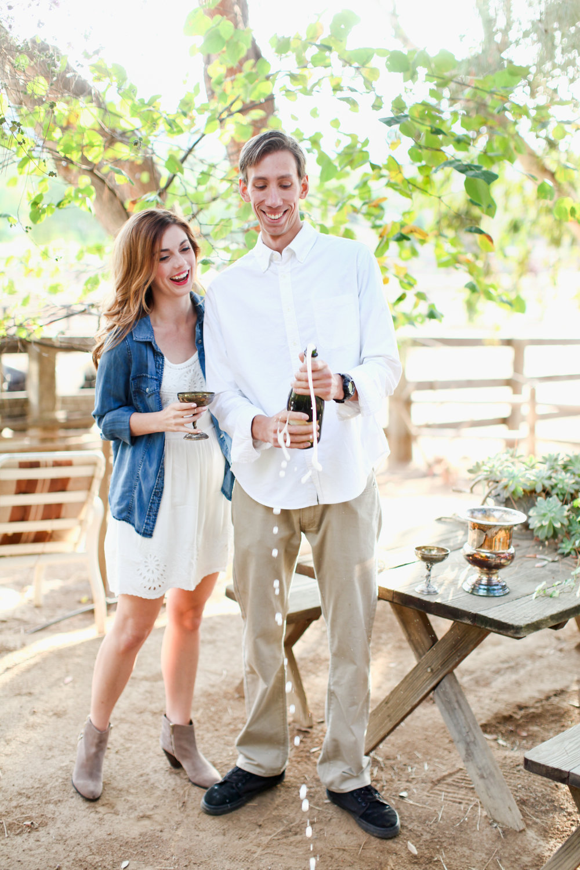 Lovisa Photo- Engagement Photography- Temecula Wine Country, California- Inland Empire