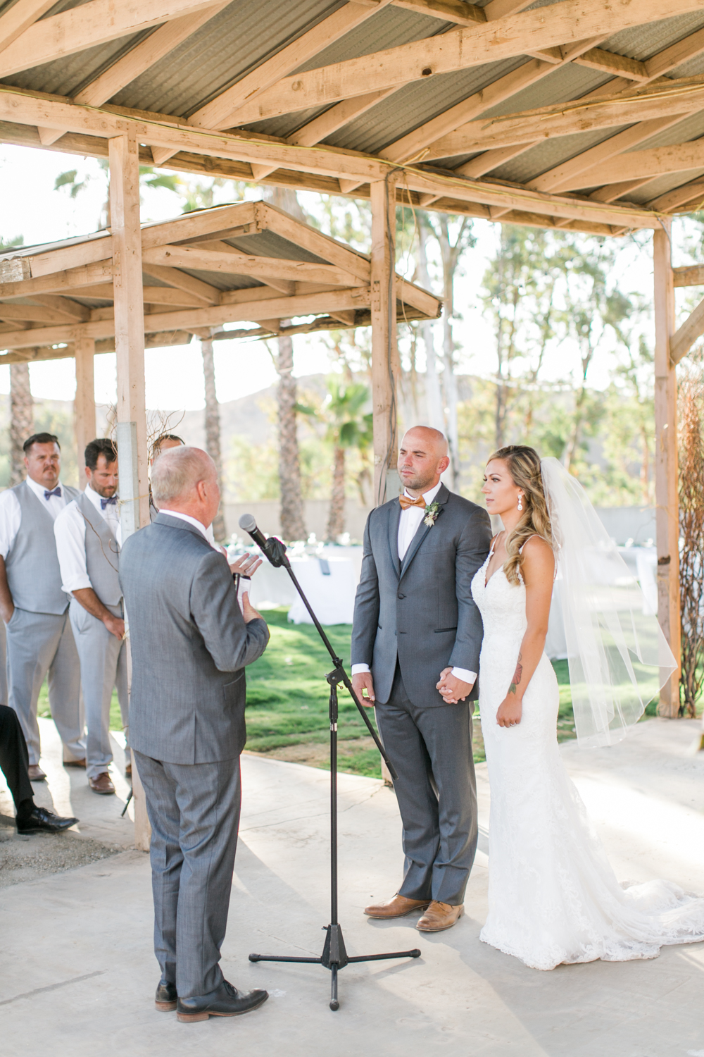 Murrieta Wedding