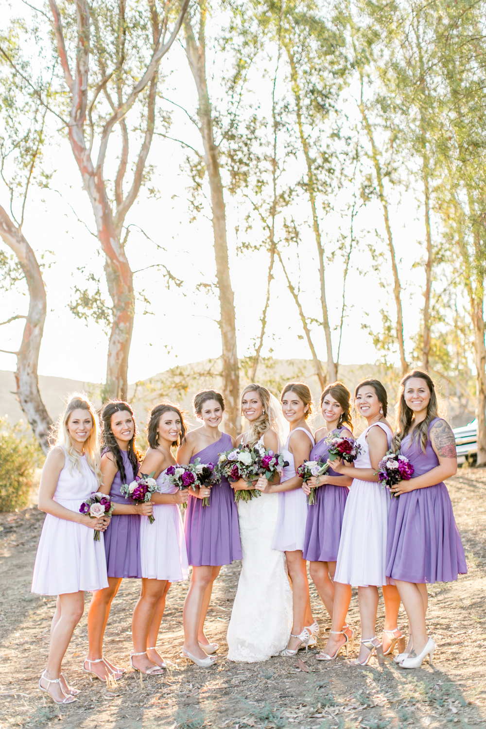 Wedding in Murrieta, Ca