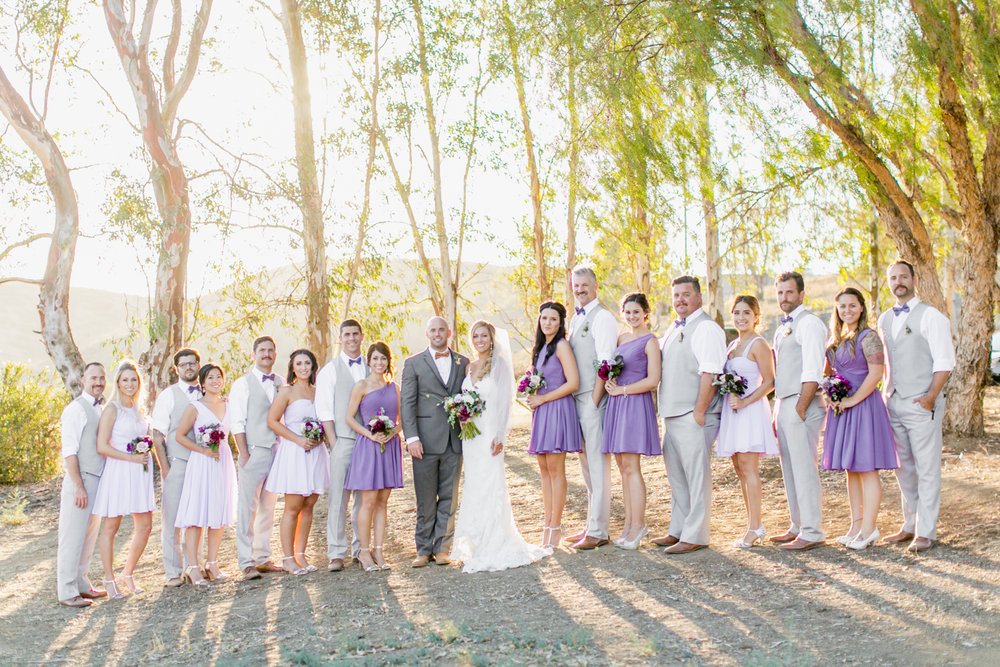 Wedding photos at Terra Bella in Murrieta, Ca by Temecula Photographer.