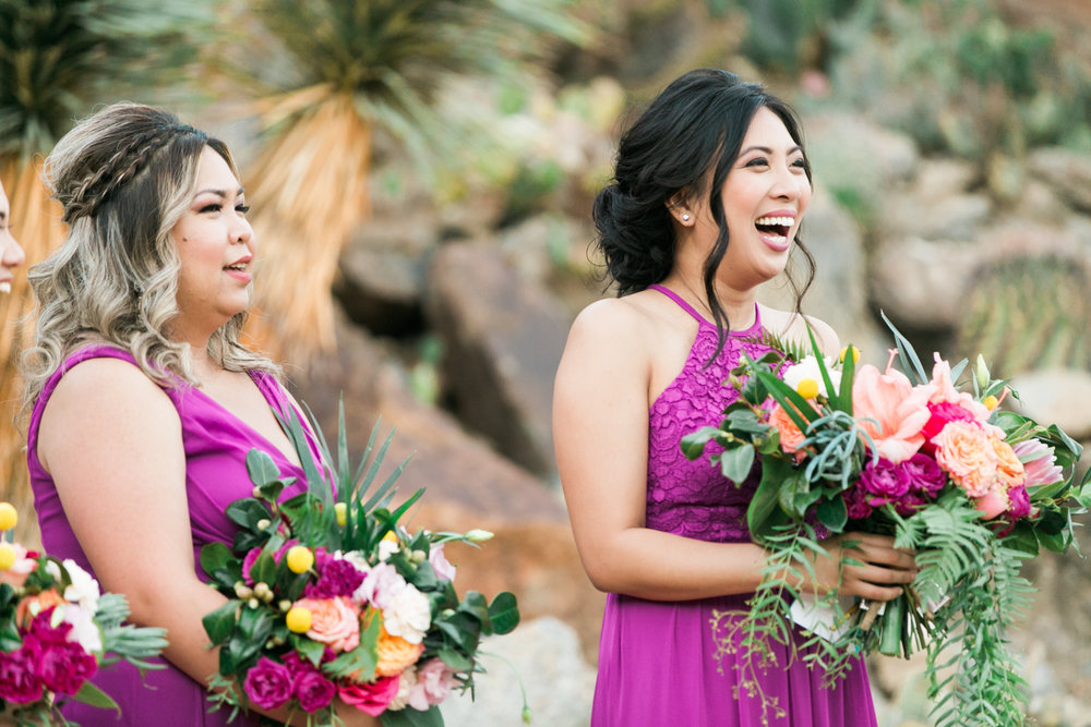 Colony 29 Wedding- Palm Springs