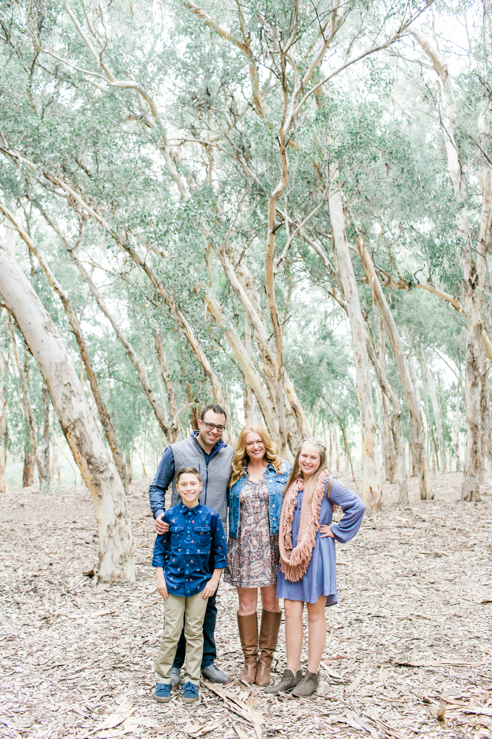 Lake Forest Family Photography- serrano creek park